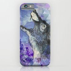 Crying Wolf iPhone 6s Slim Case