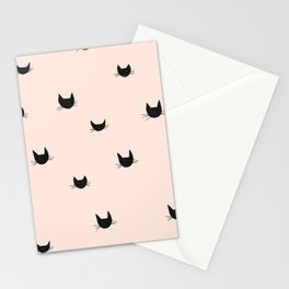 Meow I Stationery Cards