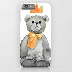 Artbear portrait Slim Case iPhone 6s