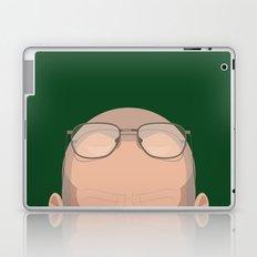 Walter White Laptop & iPad Skin