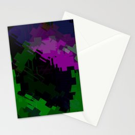 SO 10 Stationery Cards