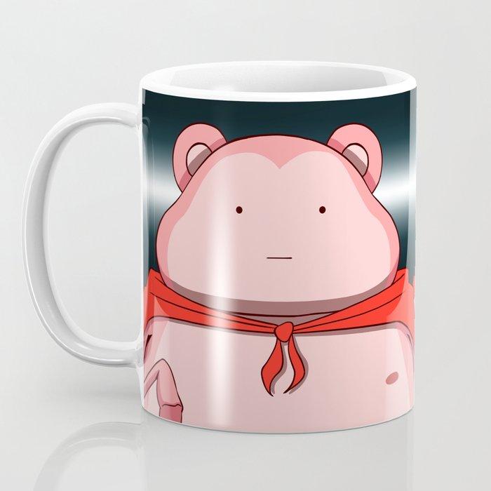 Peepoodo Peepoodong Coffee Mug