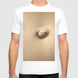 ombligo T-shirt