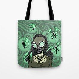 Toxic Fairy Dust Tote Bag