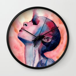 Decayed Wall Clock