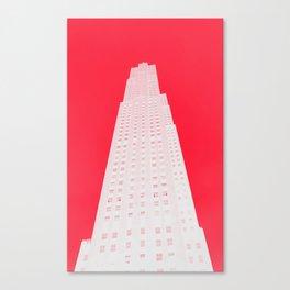 45 Canvas Print