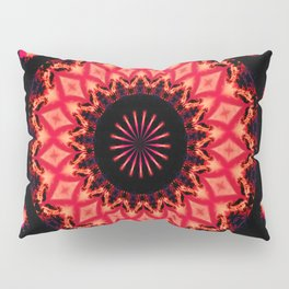 Energy in the Transformation of Spirituality Pillow Sham