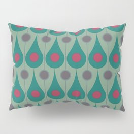 Maggie in Teal Pillow Sham