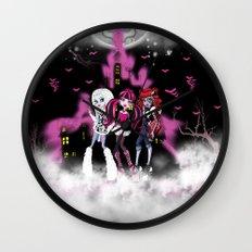 Monster High Wall Clock