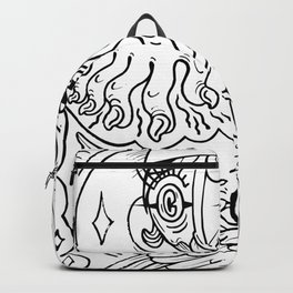 Brother's Grimm tales: Six Swans Backpack