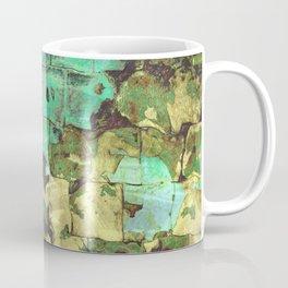 Systemic Collapse Coffee Mug