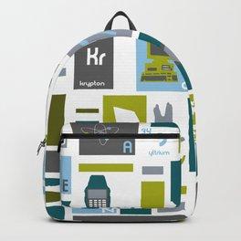 Geek Chic Backpack