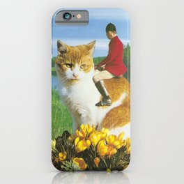 Tally No iPhone Case