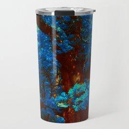 birnam wood in technicolor Travel Mug