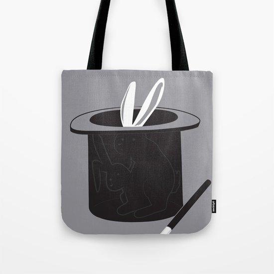 Magic Show Tote Bag