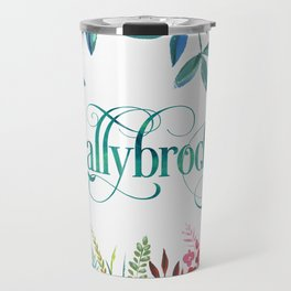 Lallybroch Travel Mug