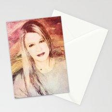 SHE II Stationery Cards