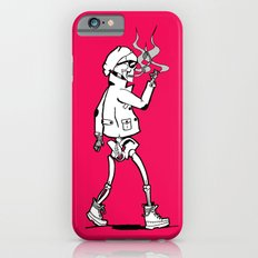 Dead, before it was cool Slim Case iPhone 6s