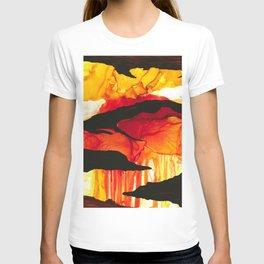 Inferno T-shirt