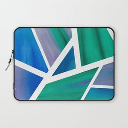differences of a moment Laptop Sleeve