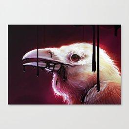 Olja Canvas Print