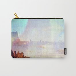 sydney skies Carry-All Pouch