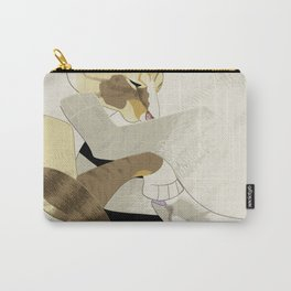 Gourdie and Pumpkin Carry-All Pouch