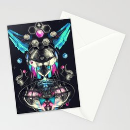 Innersphere Stationery Cards