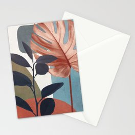 Branch Design 03 Stationery Cards