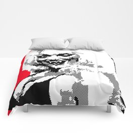 A Bloody Good Time Comforters