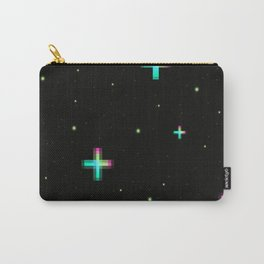 Pixel Stars Carry-All Pouch