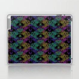 Poison Frog Laptop & iPad Skin