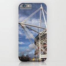 Millenium Stadium, Cardiff. Slim Case iPhone 6s