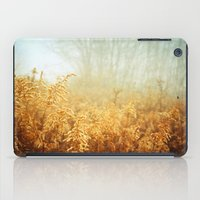 lost iPad Cases featuring Lost by Olivia Joy StClaire