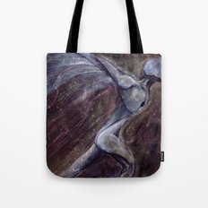 Soul Take Flight Tote Bag
