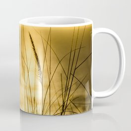 Golden Herbs Coffee Mug