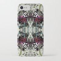 italian iPhone & iPod Cases featuring Italian-Baroque by Simonetta De Simone