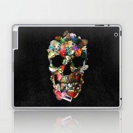 Fragile B Laptop & iPad Skin