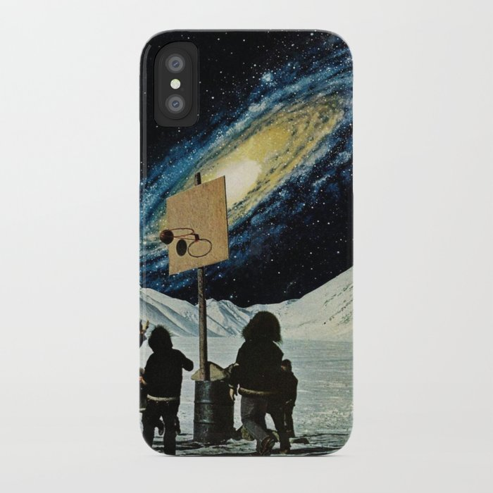 on sale b5f28 a9785 Space Jam iPhone Case by pleasantvalley