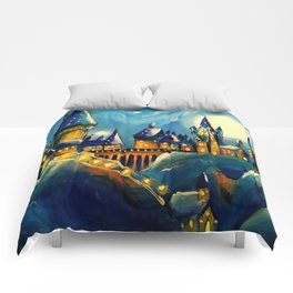 Magical Night Comforters