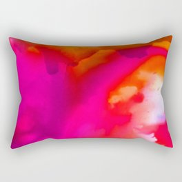 Abstract Bliss 1E by kathy Morton Stanion Rectangular Pillow