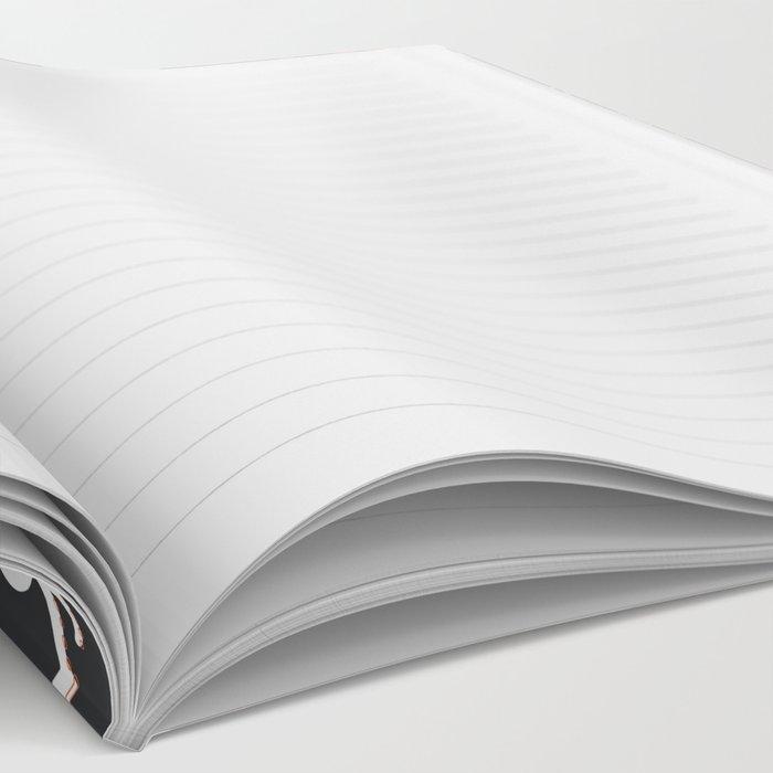 Octonautical Notebook