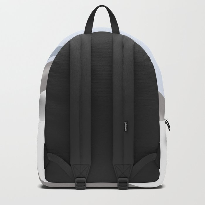 Clock Nine Backpack