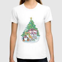 Christmas Presents T-shirt
