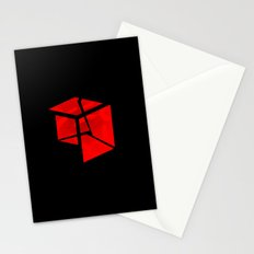 2011-07-31 #1 Stationery Cards