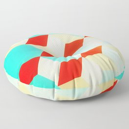 Play Time Floor Pillow