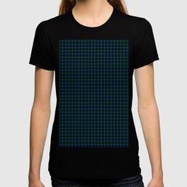 Murray Tartan T-shirt