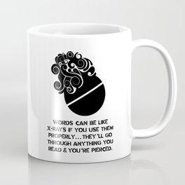 Brave New World - Aldous Huxley Coffee Mug