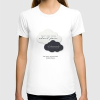 the fault T-shirts featuring The Fault in Our Stars by thatfandomshop