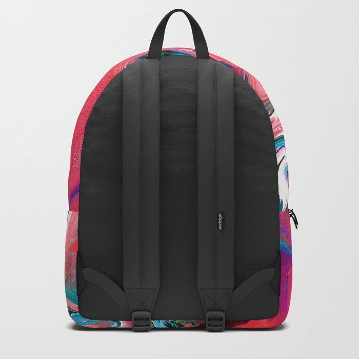Emotions Backpack